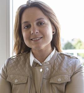 Irene Maestre
